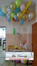 balony i hell
