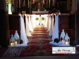 Dekoracja Kościoła 2