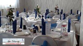 Flakony na stoły